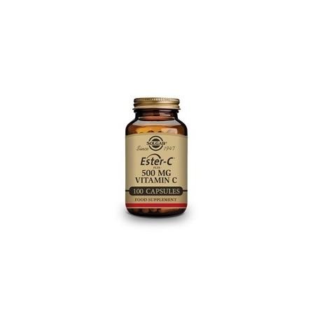 Ester C plus 500 mg...