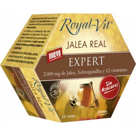 Jalea real Expert