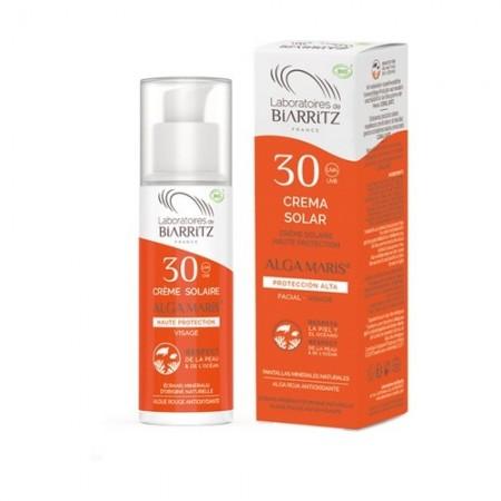 Crema Solar Facial FPS30  50ml