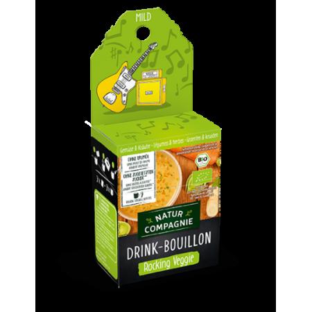 Sopa Bouillon Rocking Veggie