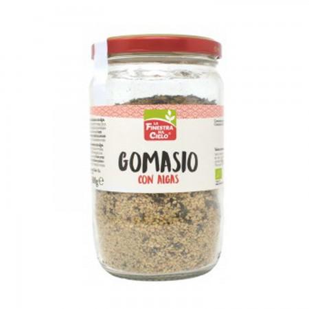 Gomasio con Algas 300 gr