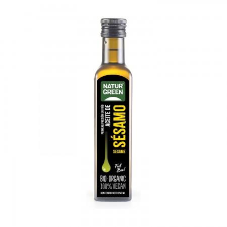 Aceite de Sésamo 250 ml