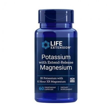 Potasio con Magnesio 60...