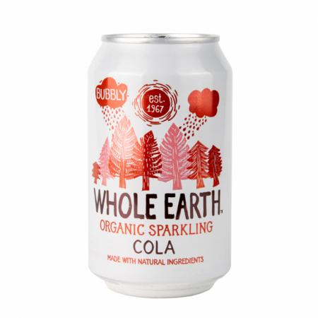 Refresco de Cola bio