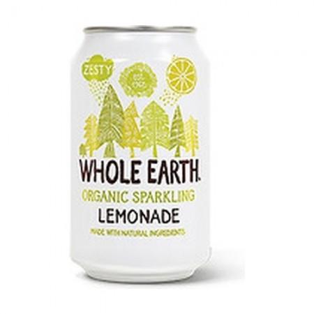 Refresco de Limón bio