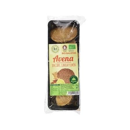 Galletas de Avena integral...