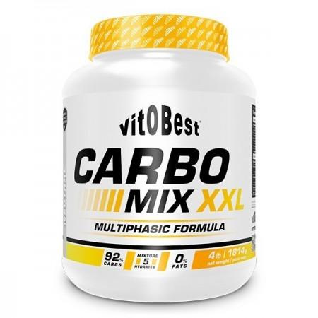 Carbo mix XXL sabor neutro