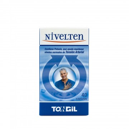 Nivelten