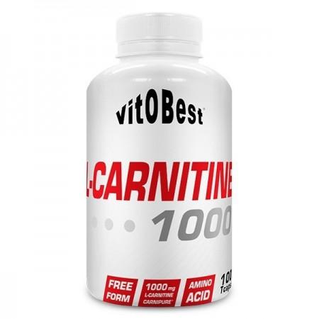 L-Carnitina 1000