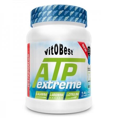 ATP extreme -Sandia