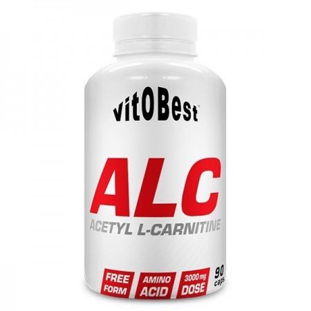 ALC -Acetil L-Carnitina