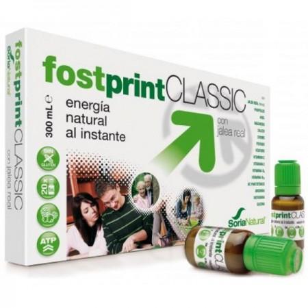 Fost Print Classic sabor...