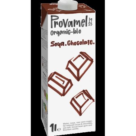 Bebida de Soja Chocolate