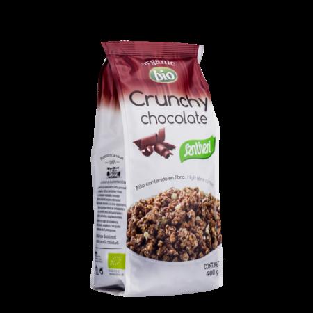 Muesli Crunchy Choco