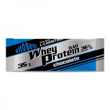 Barrita Whey Protein...