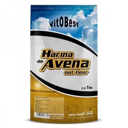Harina de Avena -Neutro