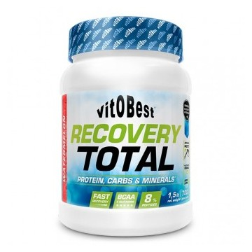 Recovery Total- Sandía