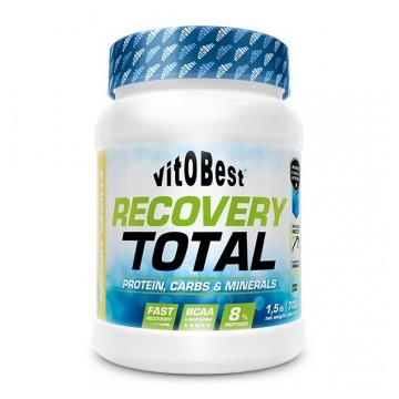 Recovery Total -Vainilla