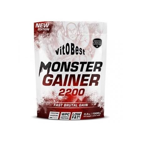 Monster Gainer 2200 -Galleta