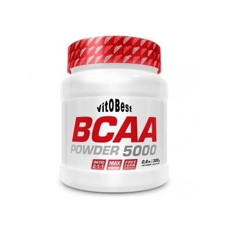 BCAA Powder 5000 -Neutro