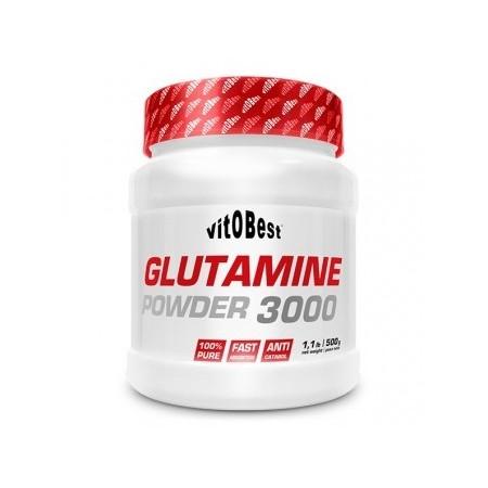 Glutamina Powder -Neutro
