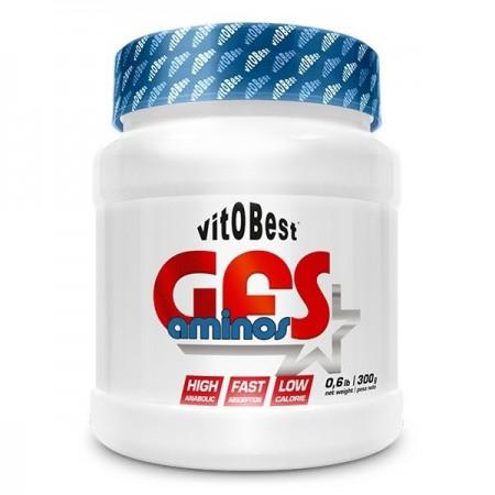 GFS Aminos Powder -Cereza