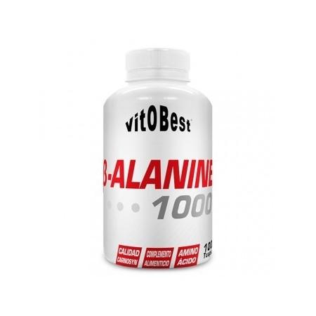 Beta-Alanina 1000