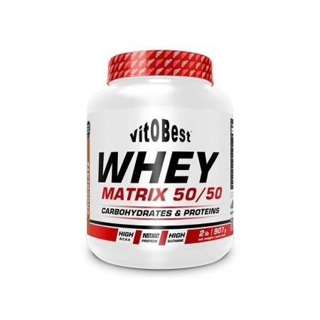 Whey Matrix 50/50