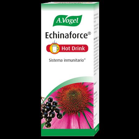 Echinaforte hot drink