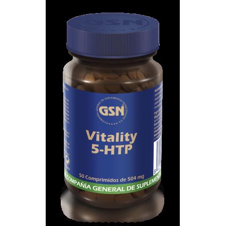 Vitality 5-Htp