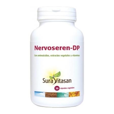 Nervoseren -DP