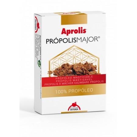 Aprolis  Propolis masticable