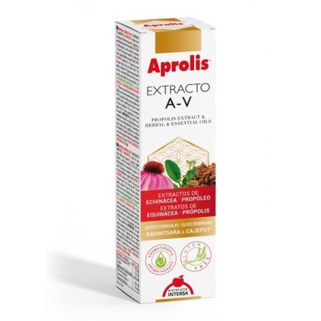 Aprolis A-V - extracto