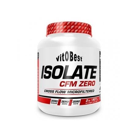 Isolate CFM Zero -Chocolate