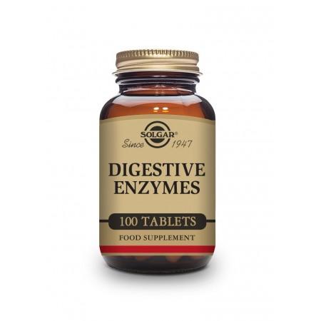 Enzimas Digestivas 100...